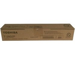 Toshiba T-2802P Black (Genuine)