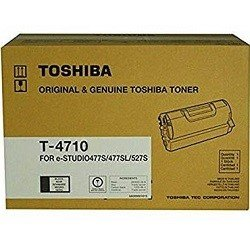 Toshiba T-4710 Black (Genuine)