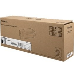 Toshiba T-FC34-K Black Toner Cartridge (Genuine)
