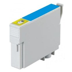 Compatible 81N Cyan High Yield (T1112)