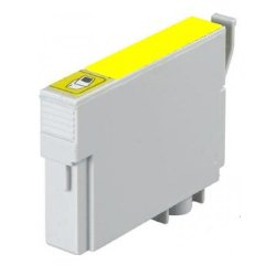 Compatible 81N Yellow High Yield (T1114)
