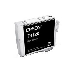 Epson T3120 Gloss Optimiser (C13T312000) (Genuine)