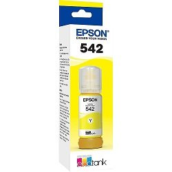 Epson T542 Yellow (Genuine)