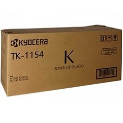 Kyocera TK-1154 Black (Genuine)