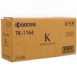 Kyocera TK-1164 Black (Genuine)