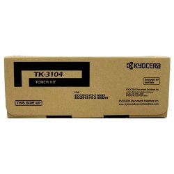 Kyocera TK-3104 Black (Genuine)