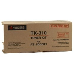 Kyocera TK-310 Black (Genuine)