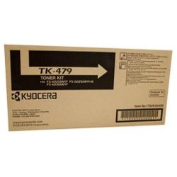 Kyocera TK-479 Black (Genuine)