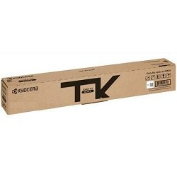 Kyocera TK-8119 Black (Genuine)
