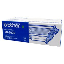 Brother TN-2025 Black (Genuine)