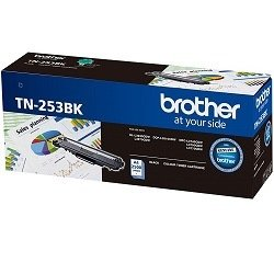 Brother TN-253BK Black (Genuine)
