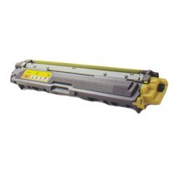 Compatible TN-255Y Yellow High Yield