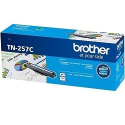 Brother TN-257C Cyan High Yield (Genuine)