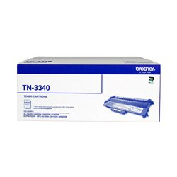 Brother TN-3340 Black High Yield (Genuine)