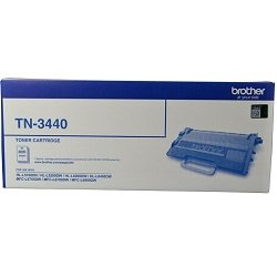 Brother TN-3440 Black High Yield (Genuine)
