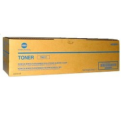 Konica Minolta TN217 Black (A202051) (Genuine)