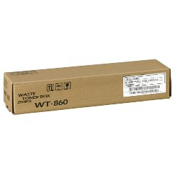 Kyocera WT-860 Waste Bottle