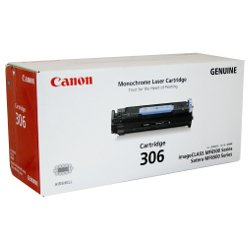 Canon CART-306 Black (Genuine)