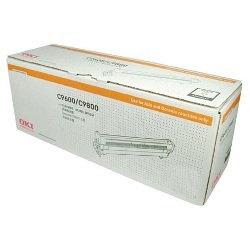 Oki 42918109 Yellow Drum Unit