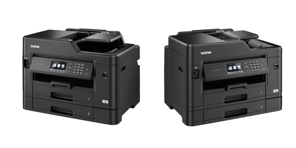 Brother MFC-J5730DW: Save Money by Choosing the Right
