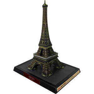 Free Printable Paper Models of Buildings and Structures