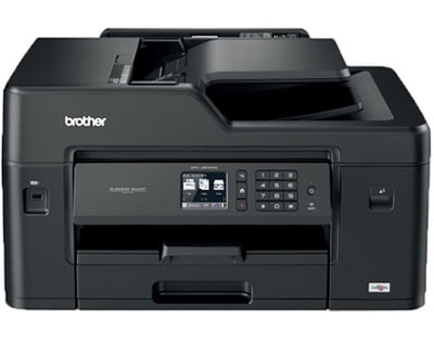Brother MFC J6530DW printer review: Fast print and Designed for the Small office