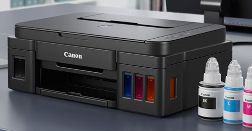 Canon Pixma Endurance G2600: Fast and High Quality Printing at an Economical Price