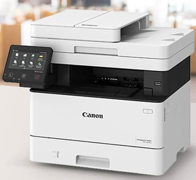 Canon imageCLASS MF449x printer review: Protect your environment and your budget