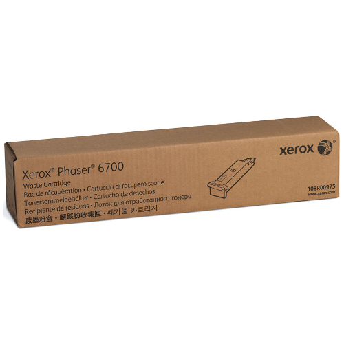 Fuji Xerox 108R00975 Waste Bottle title=