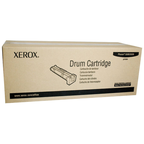 Fuji Xerox 113R00685 Drum Unit title=