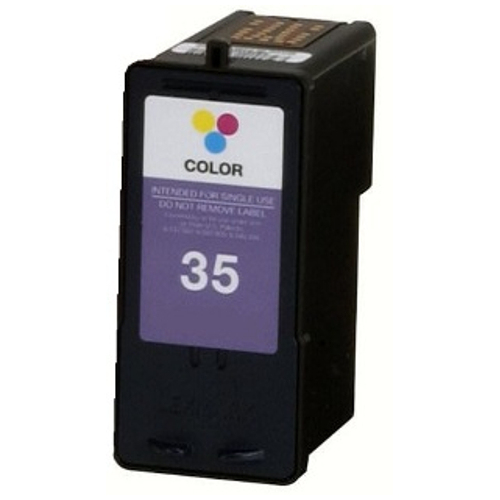 DISCONTINUED - Remanufactured 35 Colour High Yield (18C0035) title=