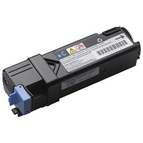 Remanufactured 2130C Cyan title=
