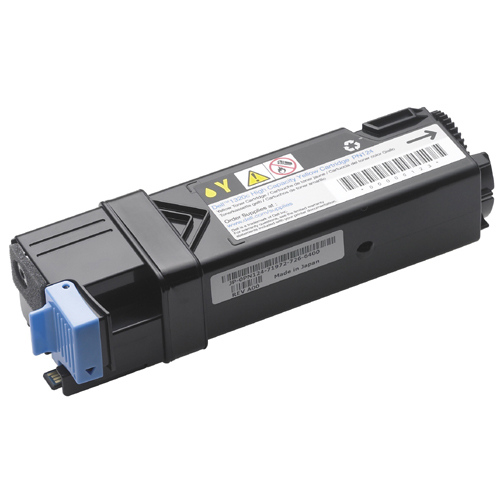 Remanufactured 2130Y Yellow Toner Cartridge