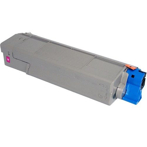 Remanufactured 42918918 Magenta title=