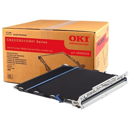 Oki 44846204 Transfer Belt Unit title=