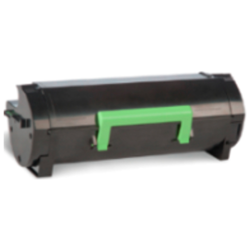 Remanufactured 523H Black High Yield (52D3H00) title=
