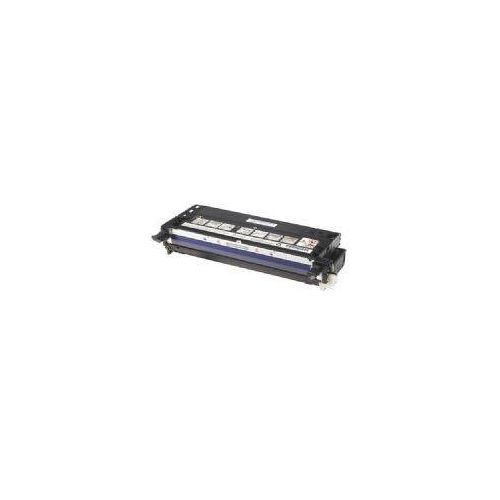 Remanufactured 592-10344 Black Toner Cartridge