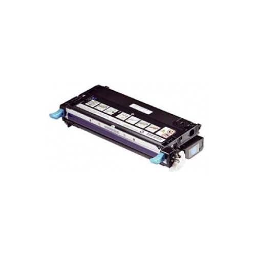 Remanufactured 592-10382 Cyan High Yield title=