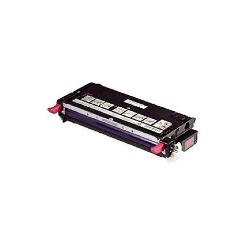 Remanufactured 592-10383 Magenta High Yield title=
