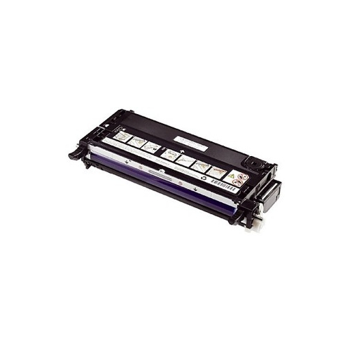 Remanufactured 592-10385 Black High Yield title=