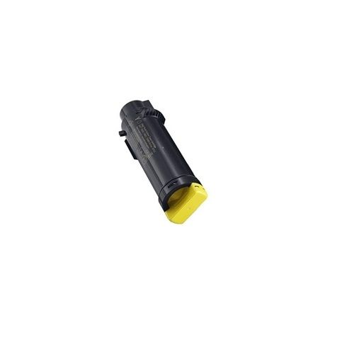 Compatible 593-BBSE Yellow High Yield (3P7C4)