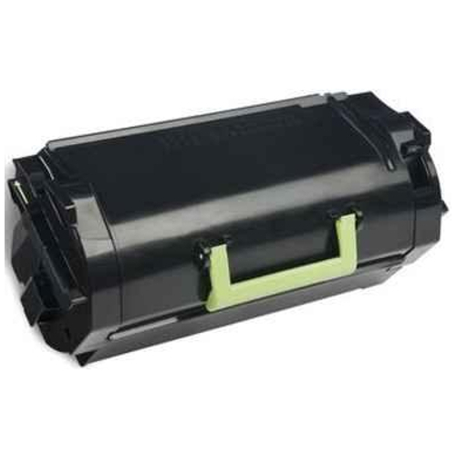 Remanufactured 603H Black High Yield (60F3H00) title=
