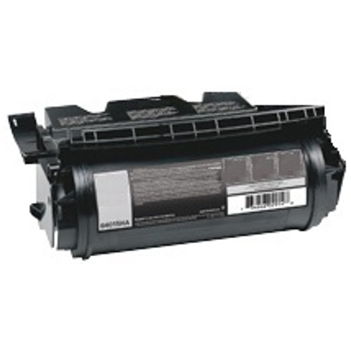 Remanufactured 64017HR Black title=