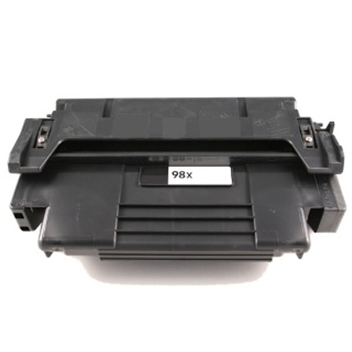 Remanufactured 98X Black High Yield (92298X) title=