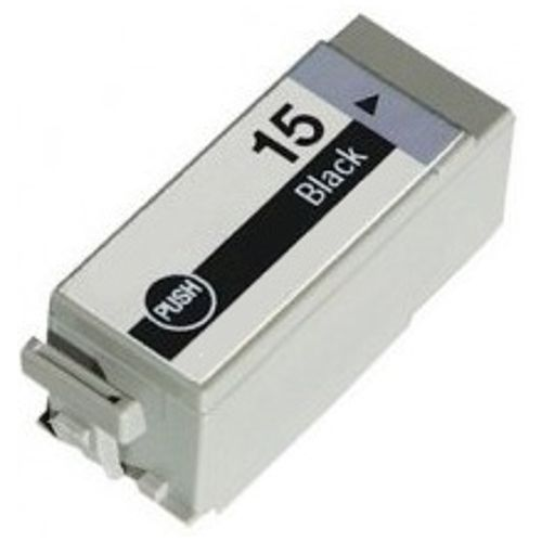 Compatible BCI-15 Black Ink Cartridge