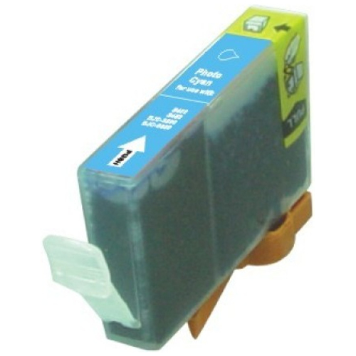 Compatible BCI-3PC Photo Cyan Ink Cartridge