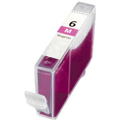 Compatible BCI-6M Magenta Ink Cartridge