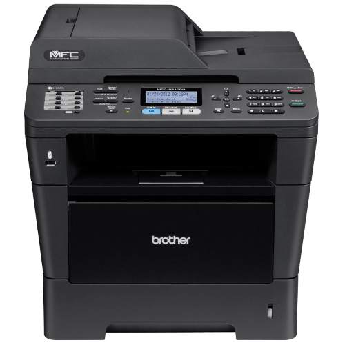 DISCONTINUED - Brother MFC-8950DW Printer title=