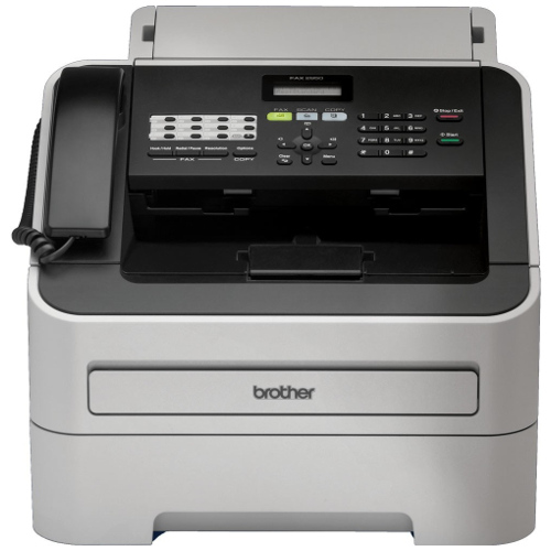Brother Fax-2950 Printer title=