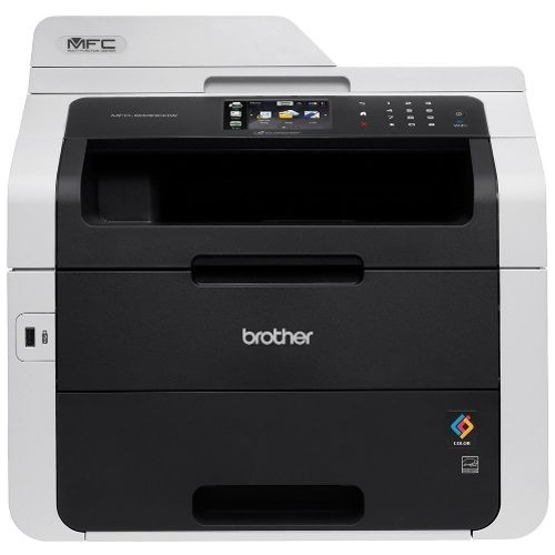 Brother HL-3150CDN Colour Laser Printer + Duplex title=